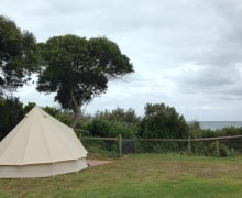 131129 Bell Tent - Site 15, Stringers 1 small