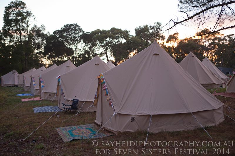 & bell tent australia Archives - Happy Glamper